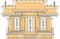 神宮大麻・神宮暦授与のお知らせ